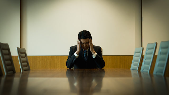 企業の倒産処理、債務整理~経営状態が悪化したときの対処方法をパターンごとに解説~