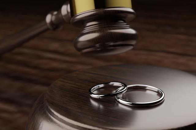 不倫された、親権争い、財産分与(熟年離婚)、DV離婚