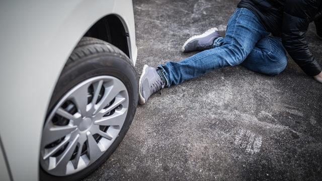 交通事故の被害者になったときの流れと正しい対処方法