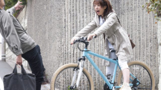 自転車事故に遭ったときの対処方法