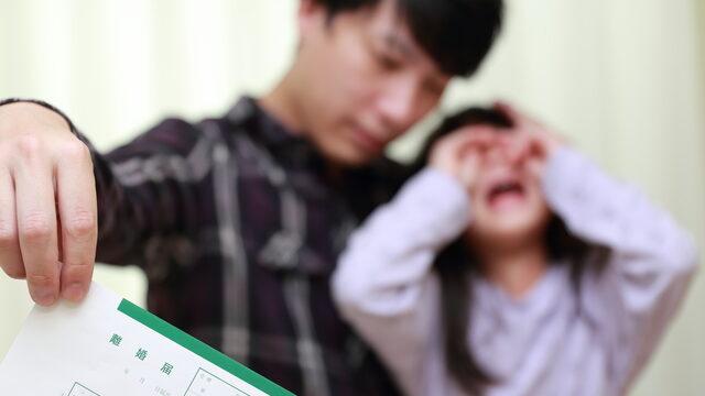 男性が離婚するときの注意点