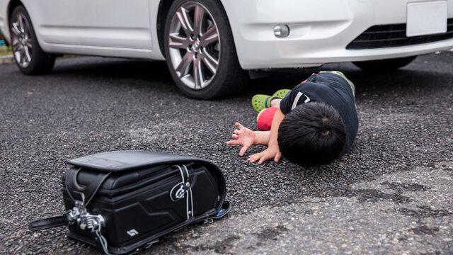 【子どもの交通事故】ケースごとの慰謝料や、適切な対応方法を解説