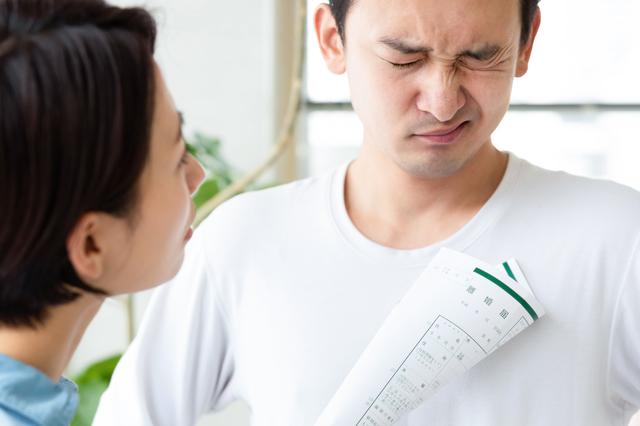 離婚を言い渡されたときのパターン別対処方法