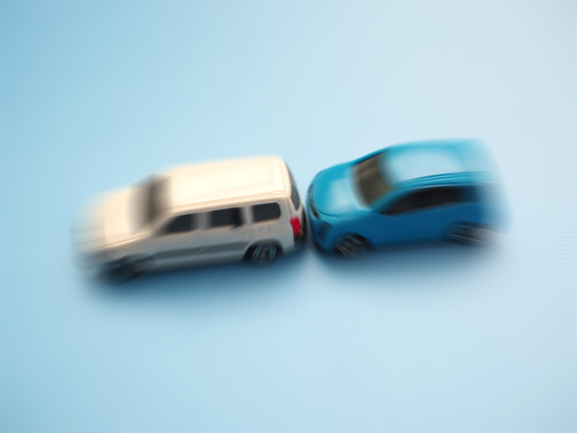 追突事故の過失割合、後遺症が残った場合の対処方法