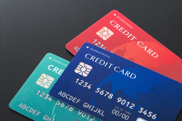 【債務整理】クレジットカードを作れない期間と、3つの代替手段