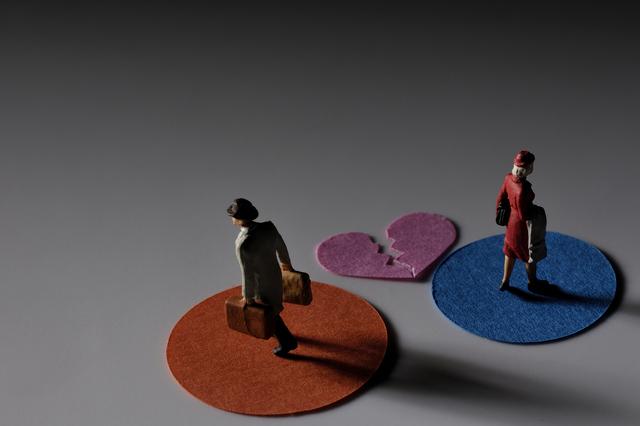 別居中の生活費(婚姻費用)の相場、請求方法をパターン別に解説